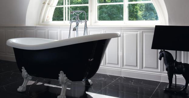 Łazienka w stylu włoskim co musisz o niej wiedzieć