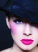 Ognista czerwień – makijaż Bell jesień – zima 2011