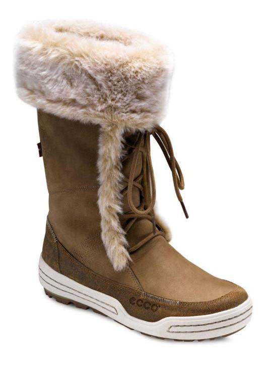 buty ecco na zime