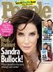 Sandra Bullock najpiękniejszą kobietą świata