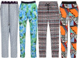 Kupujemy: kolorowe spodnie na lato