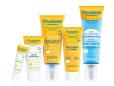 Mustela, Sun Protection, krem mineralny SPF 50+ do skóry podatnej na nietolerancje (skóra nadwrażliwa, reaktywna, atopowa) do twarzy i ciała (Cena: 65 zł , 50 ml), do miejscowego stosowania na nos, policzki, uszy, usta (Cena: 35 zł, 15 ml), nawilżający spray po opalaniu (Cena: 55 zł, 125 ml), Mustela Sun Protection SPF 50+ do skóry delikatnej i wrażliwej do twarzy i ciała (Cena: 75 zł, 100 ml) do twarzy i ciała (Cena: 70 zł, 75 ml)