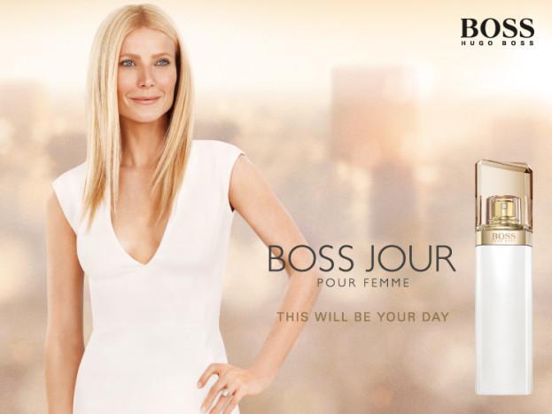 Boss, Jour Pour Femme