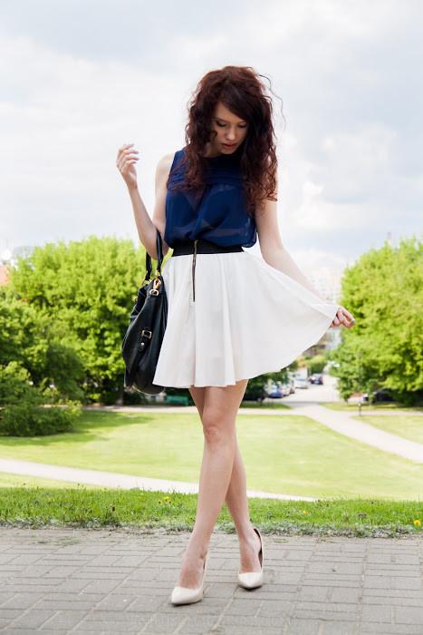 Portret blogerki: Julia z ItsJul