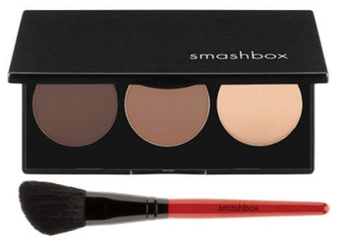 Smashbox Step By Step Contour Kit (Cena: 225 zł)