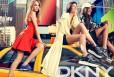 DKNY wiosna 2014