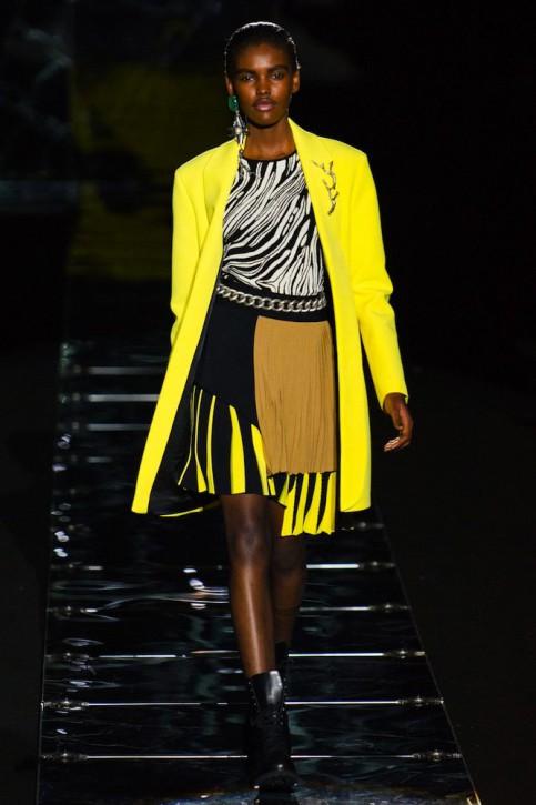 Fausto Puglisi, Milan Fashion Week, kolekcja na jesień 2015