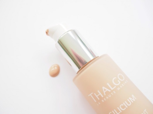 Anti-Ageing Foundation, Thalgo