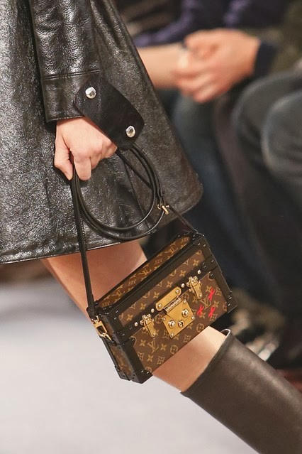 bfbf5682d6c02 Nowa it-bag: Petite-Malle marki Louis Vuitton - SNOBKA