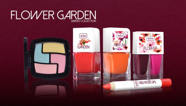 Flower Garden od Wibo.