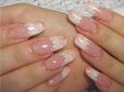 Manicure Flash: manicure ślubny