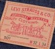 Chip Bergh, prezes marki Levi's, przekonuje do nieprania jeansów