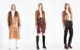 Ubrania przeciwdeszczowe Wanda Nylon