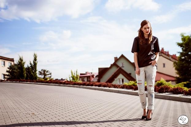 Portret blogerki: Sonia z Jeans Please