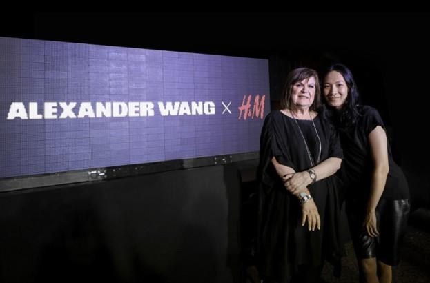 Alexander Wang zaprojektuje kolekcję dla H&M