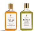 Rahua, szampon klasyczny lub powiększający objętość włosów (Cena: 130 zł, 275 ml)