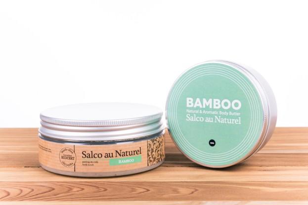 Uwaga debiut! Czy znacie kosmetyki Salco au Naturel?