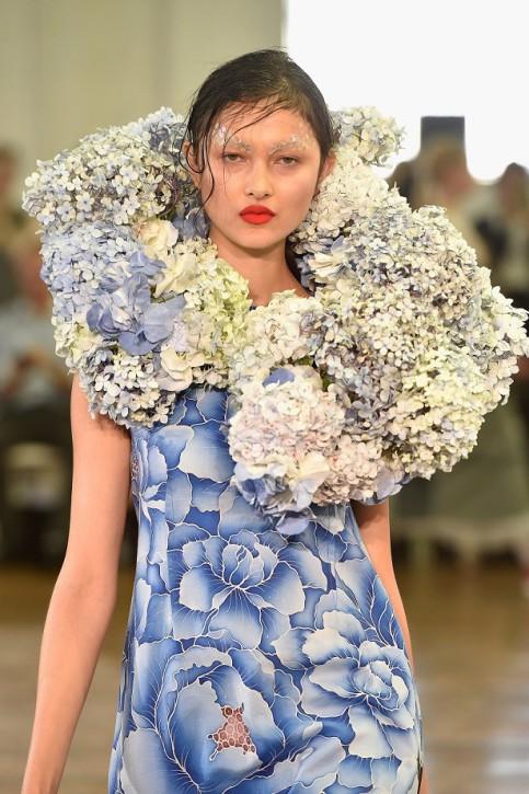 Akira, Mercedes-Benz Fashion Week Australia 2015