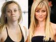 makijaż gwiazd, bez makijażu, gwiazdy bez makijażu, gwiazdy bez photoshopa, brzydkie gwiazdy, celebrytki bez makijażu ,Reese Witherspoon