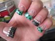 Hit czy kit: manicure w stylu duck-feet