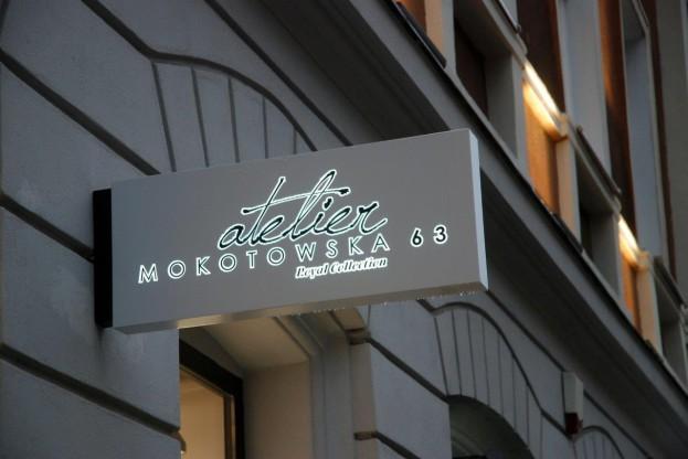 Atelier Mokotowska 63
