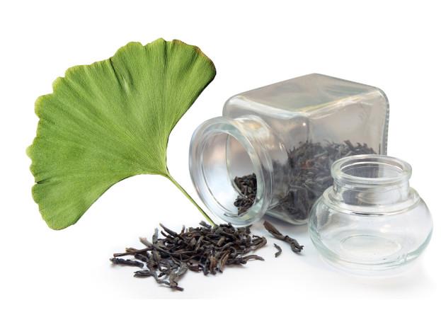 Tajemnice kosmetyków: chińskie zioła