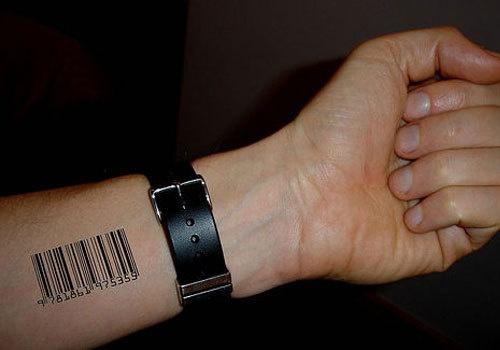 Babcie I Logotypy Dziwne Trendy W Tatuażach 2 Strona Snobka
