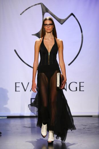 Jak Ci się podoba: Eva Minge & Esotiq