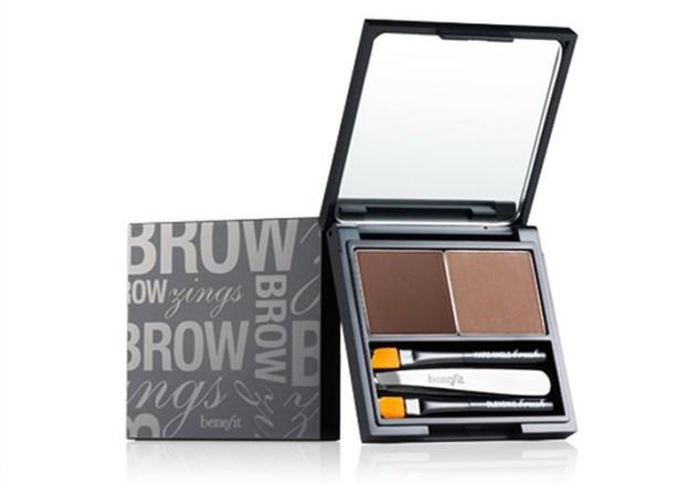 W ubiegłym roku największym wzrostem sprzedaży cieszyły się szminki i kosmetyki do makijażu oczu