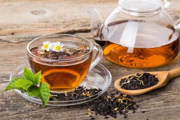 Czy herbata to Twój ulubiony napój