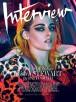 Punkowa Kristen Stewart w marcowym Interview