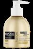Fluid 3 w 1, Syoss Supreme Selection – zapewnia głęboką regenerację włosów, można stosować go jako odżywkę lub maskę na noc, 18 zł