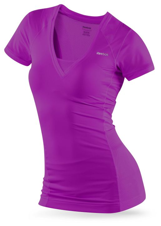 Womens Easytone T-Shirt F-action W45964