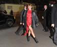 Trendy. Skórzane ubrania. Chloe Sevigny