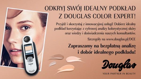 Douglas Color Expert
