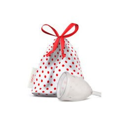 Hit czy kit: kubeczek menstruacyjny