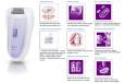 Philips, depilator SatinSoft HP6520/01 (Cena: 249 zł)