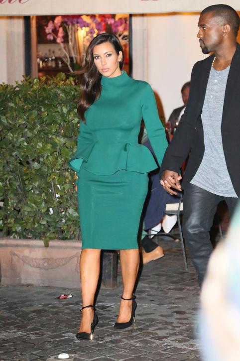 Największe trendy 2012 stylizacja oklepana czy oryginalna