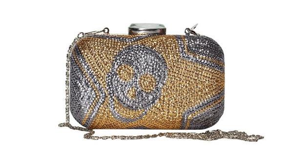 W stylu Alexandra McQueena: torebka Friis&Company