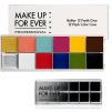 Make Up Forever, 12 Flash color (Cena: 300 zł)