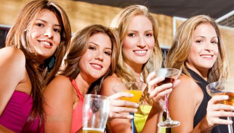 Kto upija się szybciej i dlaczego