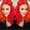 Nowy trend w koloryzacji włosów. Fryzura pół na pół