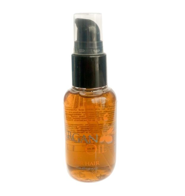 Argan Oil Serum (Cena: 9,90 zł, 20 ml lub 29,90 zł, 50 ml)