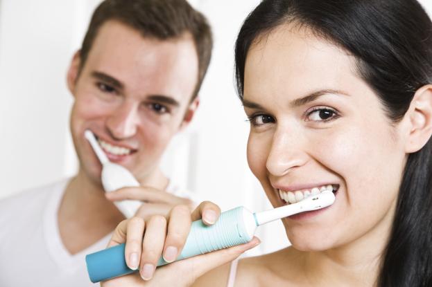 Cztery miliony Polaków nie używa szczoteczki do zębów