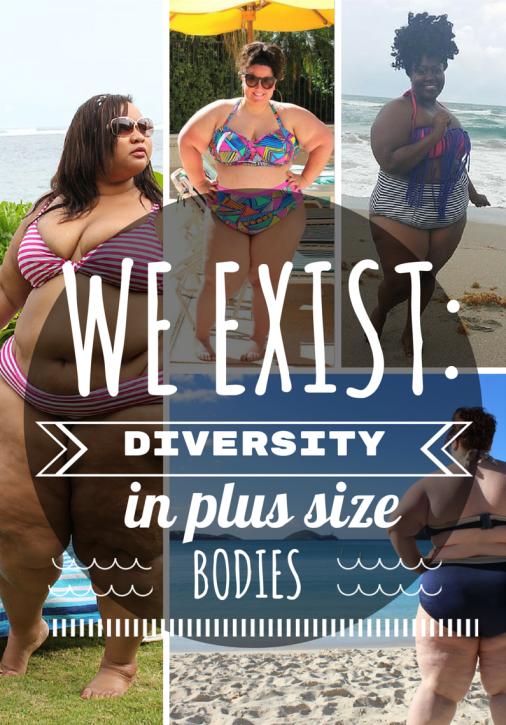 Blogerka plus size z własną kampanią na sezon bikini