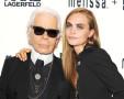 Karl Lagerfeld tym razem ostro skrytykował amatorki operacji plastycznych