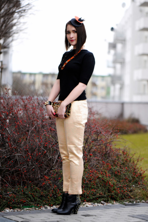 Portret blogerki: Sylwia Zaręba z Shiny Syl