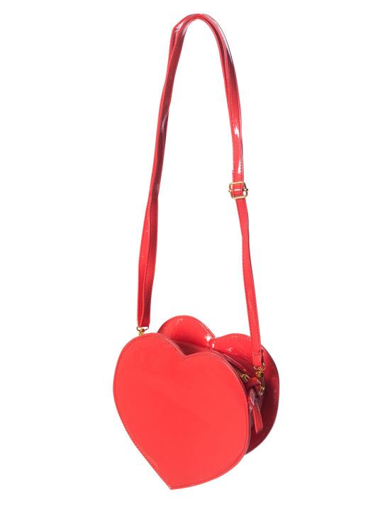 Walentynkowa torebka Vero Moda