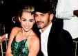 Miley Cyrus i Marc Jacobs