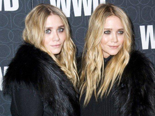 PETA atakuje bliźniaczki Olsen